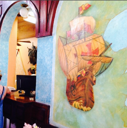 Hotel Porto Santo, Baracoa