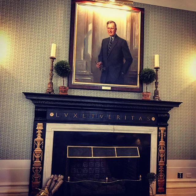 George I #NYC