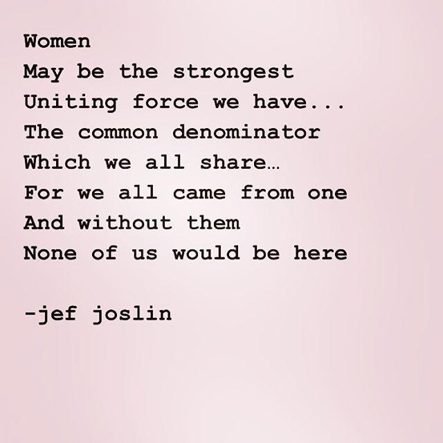 Here's to the women ✌🏼#internationalwomensday