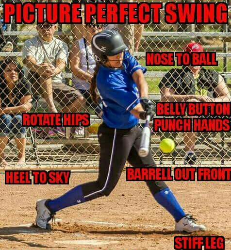 SIGN UP FOR OUR OFF SEASON SOFTBALL HITTINGCLINICS - SHC are held every Thursday at 7pm at Superior Level Batting Cages for players 13-18 years of age for only $10.Click the
