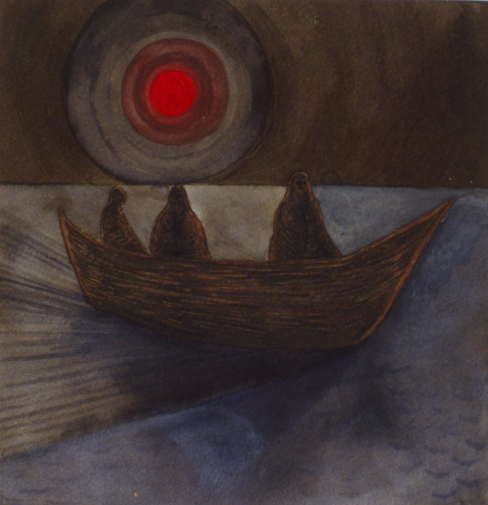 The journey, 2000
