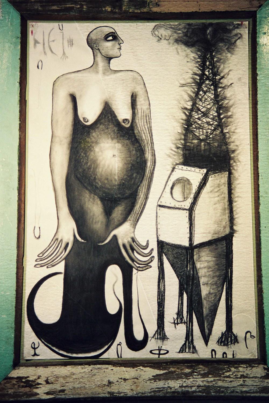 Envy, 1994