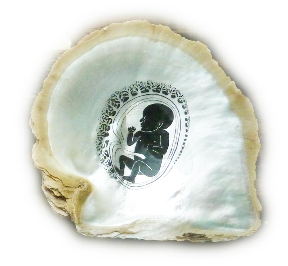 Black pearl, 2007
