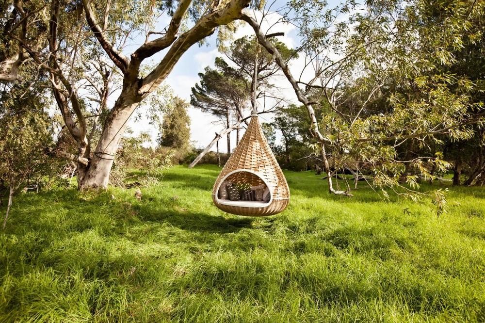 Les nouveautés en mobilier d'extérieur vont vous faire apprécier encore plus votre jardin...