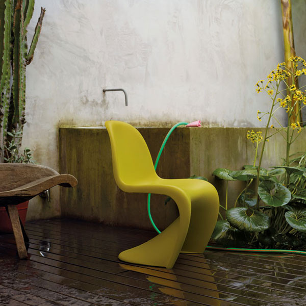 Panton chair 245€ 208€