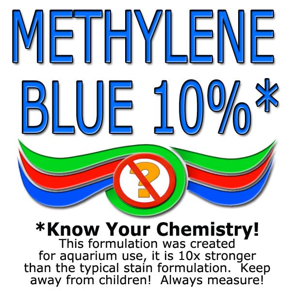 Methylene Blue — Aqua-Pharm