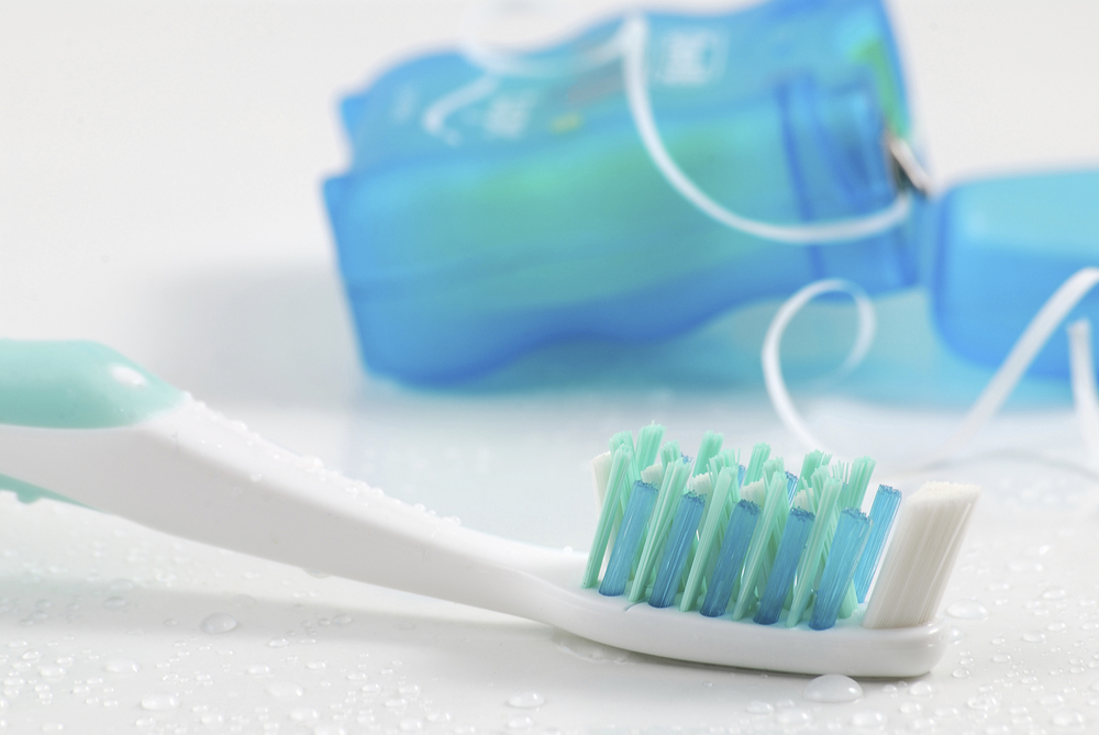 Importance of Brushing and Flossing