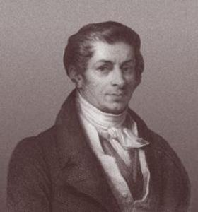 Jean-Baptiste Say via Wikimedia
