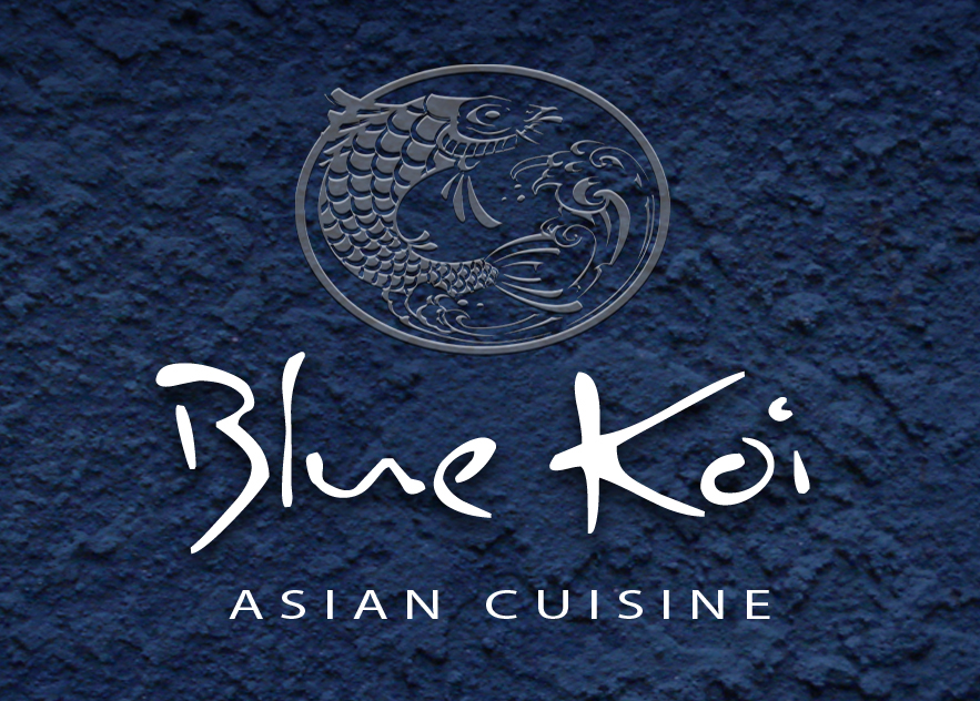 Blue Koi Asian Cuisine