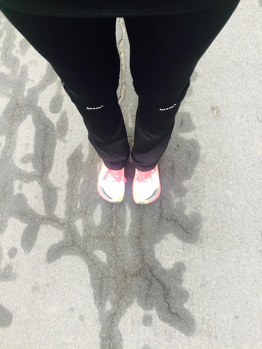 RUNNING NATURE_LEG SELFIE_APRIL_SHELITA BIRCHETT BENASH