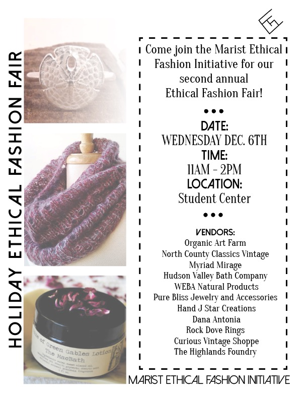 RICHARD BENASH_SHELITA BIRCHETT_ORGANIC ART FARM_MARIST COLLEGE_ETHICAL FASHION FAIR_New EFI Ethical Fashion Fair Poster-2.jpg