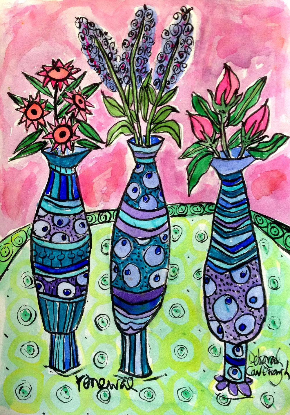 Renew watercolor artist magazine - Renewal_9x12 Jpg Renewal