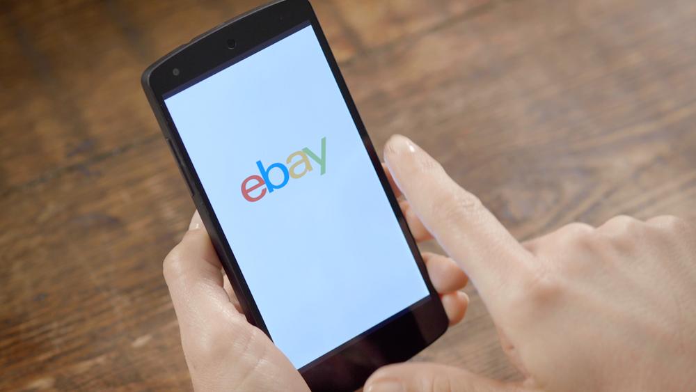 eBay Marie