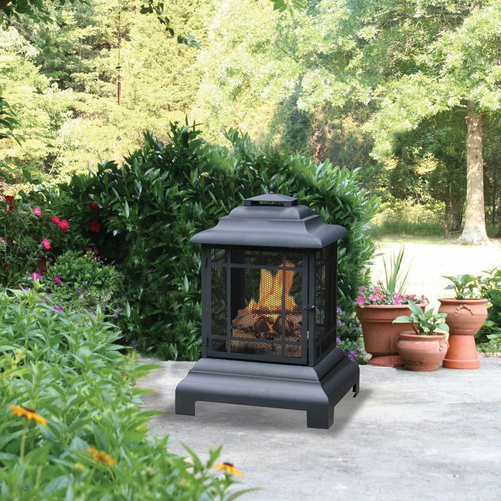 extend your patio life six fire pits to cozy up to this fall