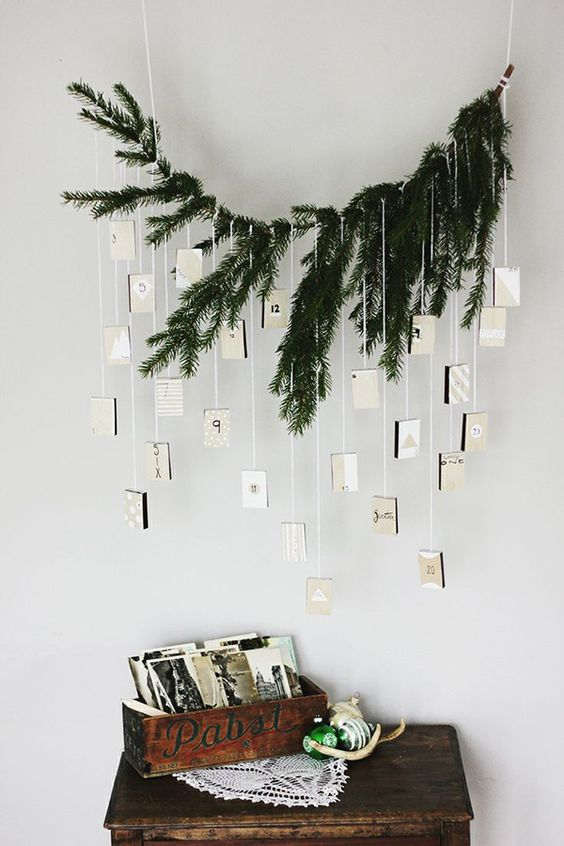 Decorating with Nature This Holiday Season — Laura Engen ...