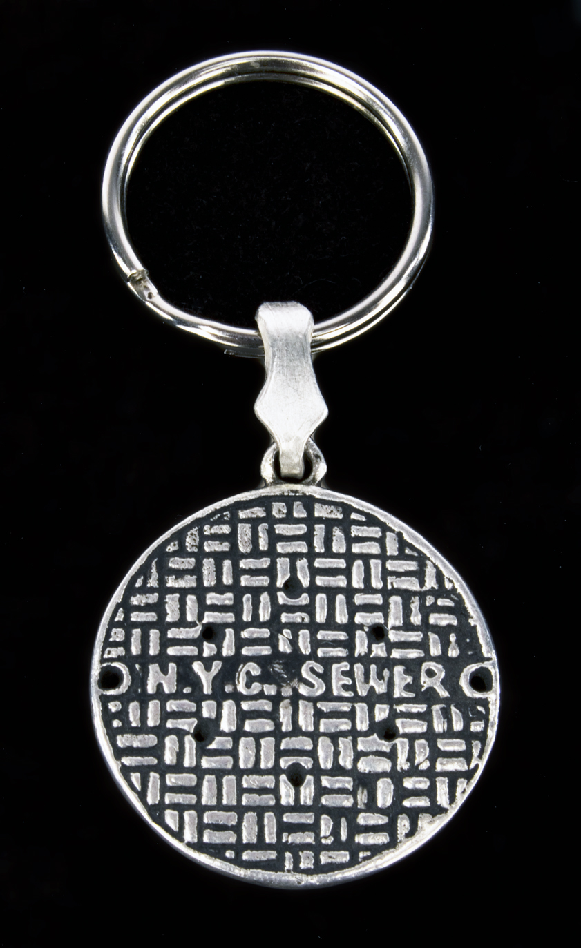 manhole cover_silver keychain A.jpg