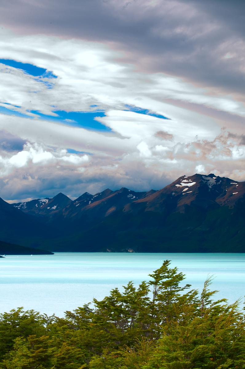 Los Glaciares National Park - Santa Cruz, Argentina