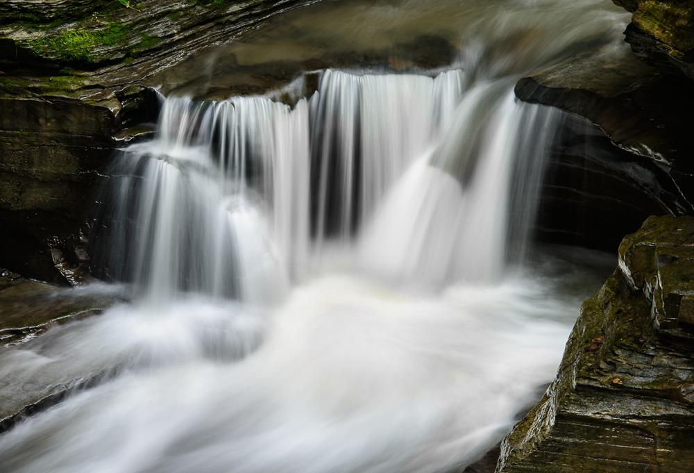 Watkins Glen State Park - Watkins Glen, New York