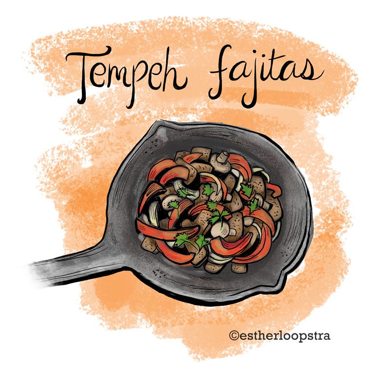 tempeh_fajitas_eloopstra