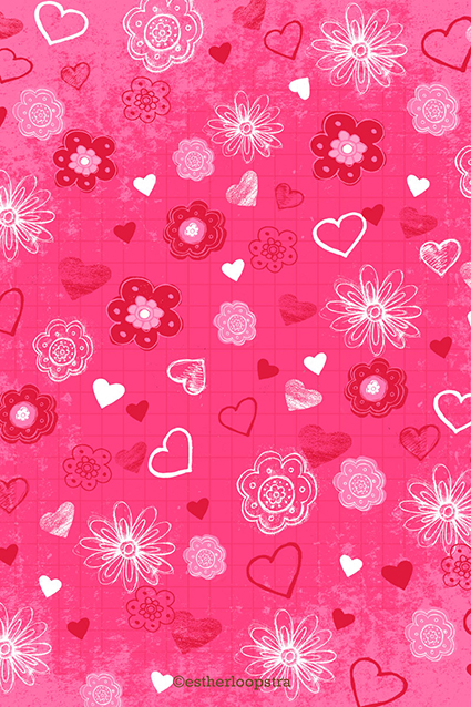 Happy Valentine\'s Day! — ESTHER LOOPSTRA