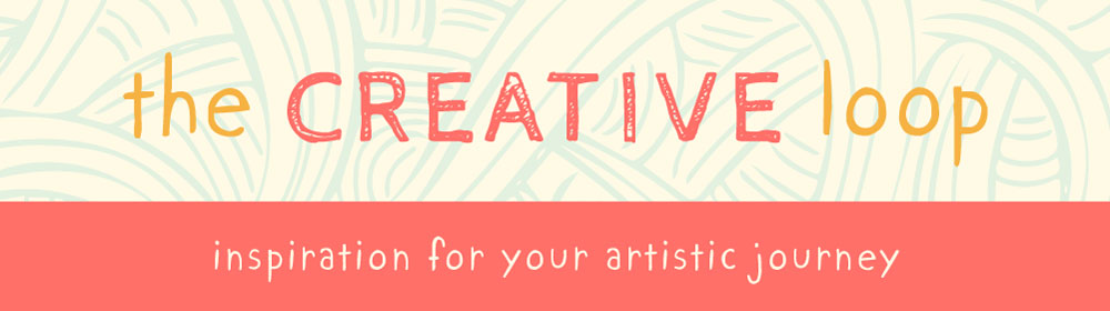 Sign up and get fresh inspiration and tips to help encourage you on your creative journey. Plus, get updates on my latest classes and a coupon for free shipping from my shop!