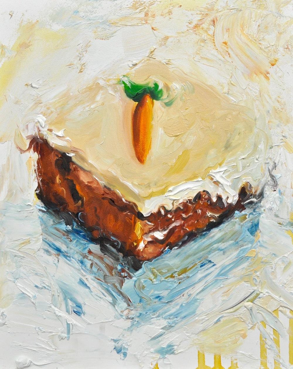 Carrot.
