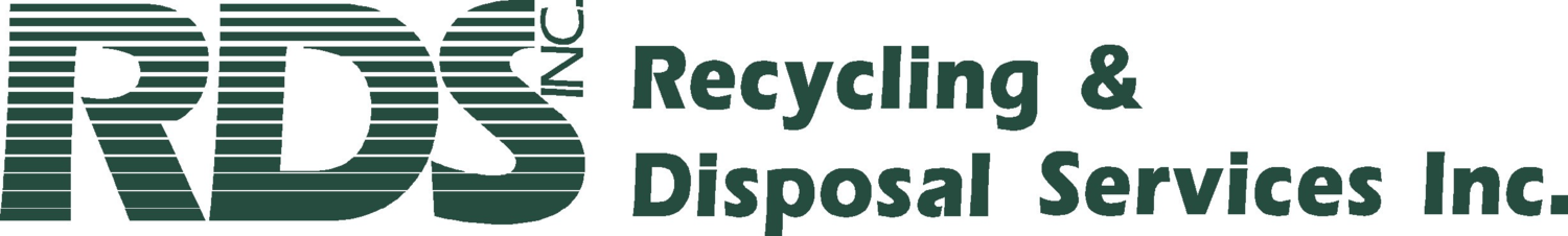 RDS Disposal