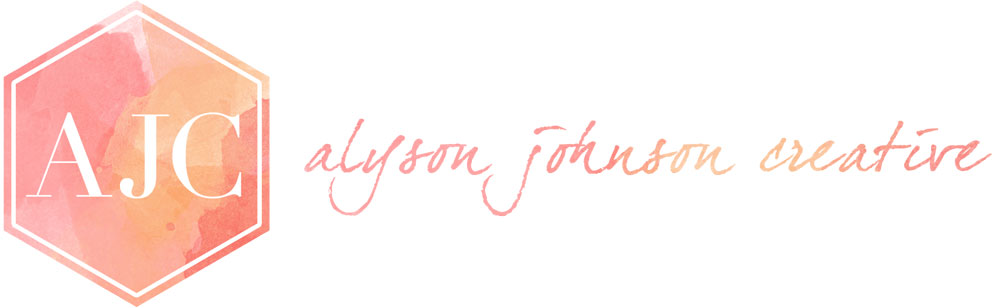 Alyson Johnson Creative