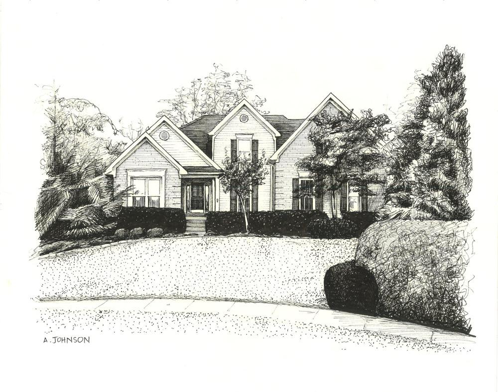 Nashville Home