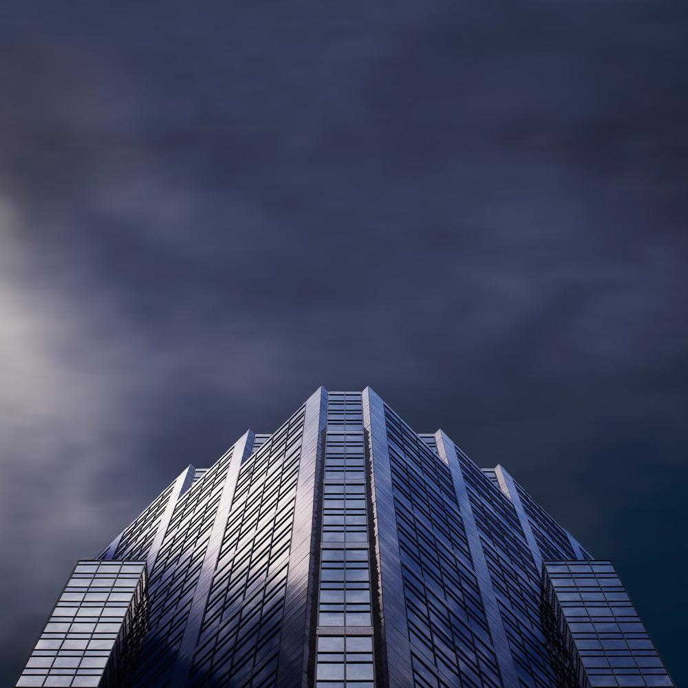 Devon Building