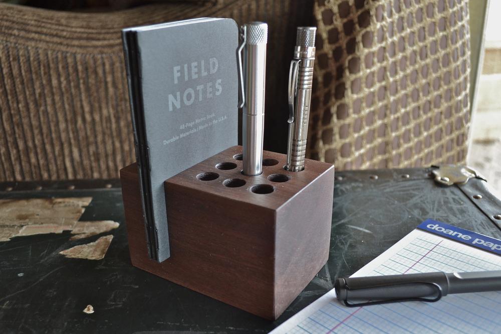 Buy a Handmade Pen Holder