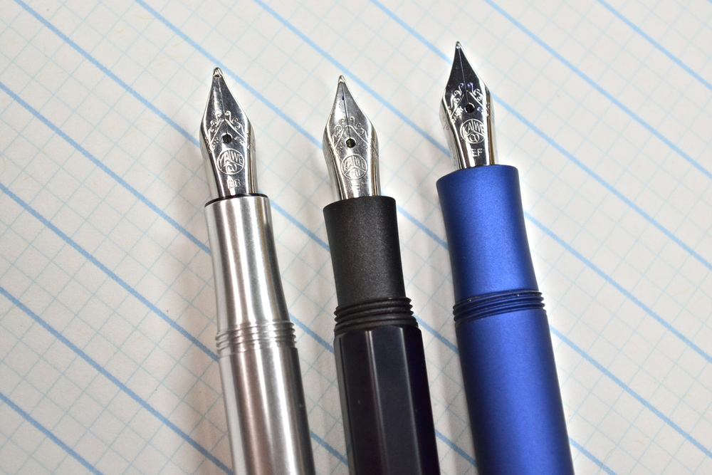 Kaweco Special Fountain Pen Review