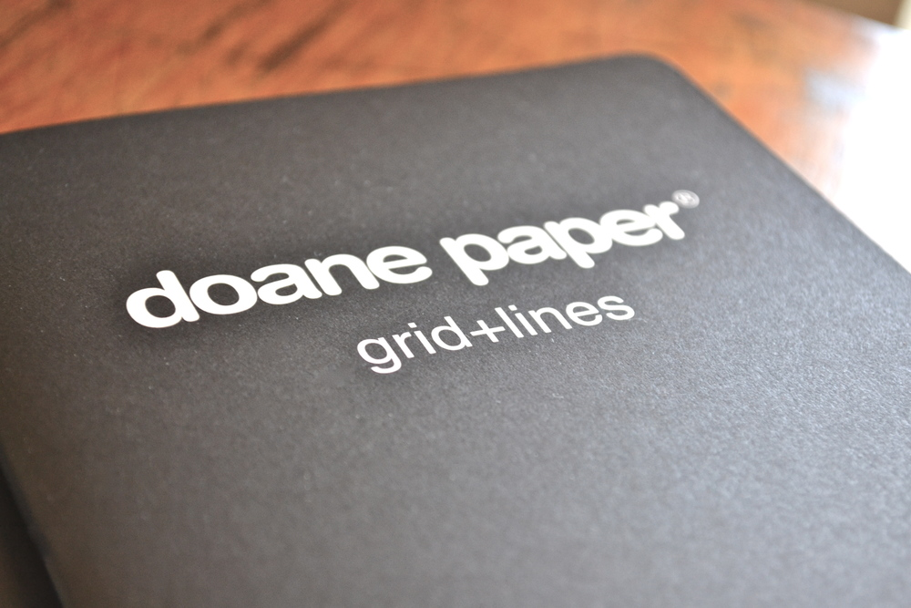Doane Paper Goods Giveaway