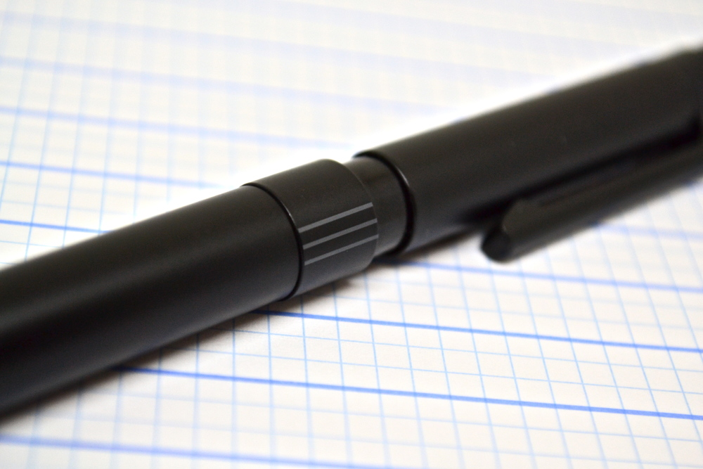 Zebra Sharbo X ST3 Pen Review