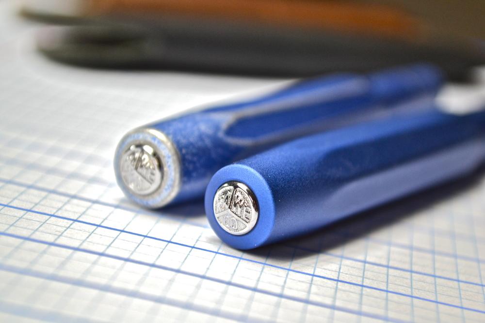Kaweco AL Sport Stonewashed Fountain Pen Review