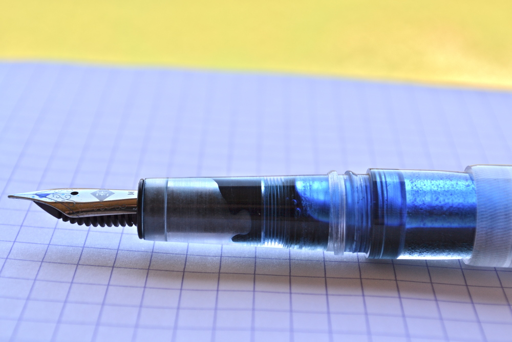 Franklin Christoph Model 40 Pocket Fountain Pen Review