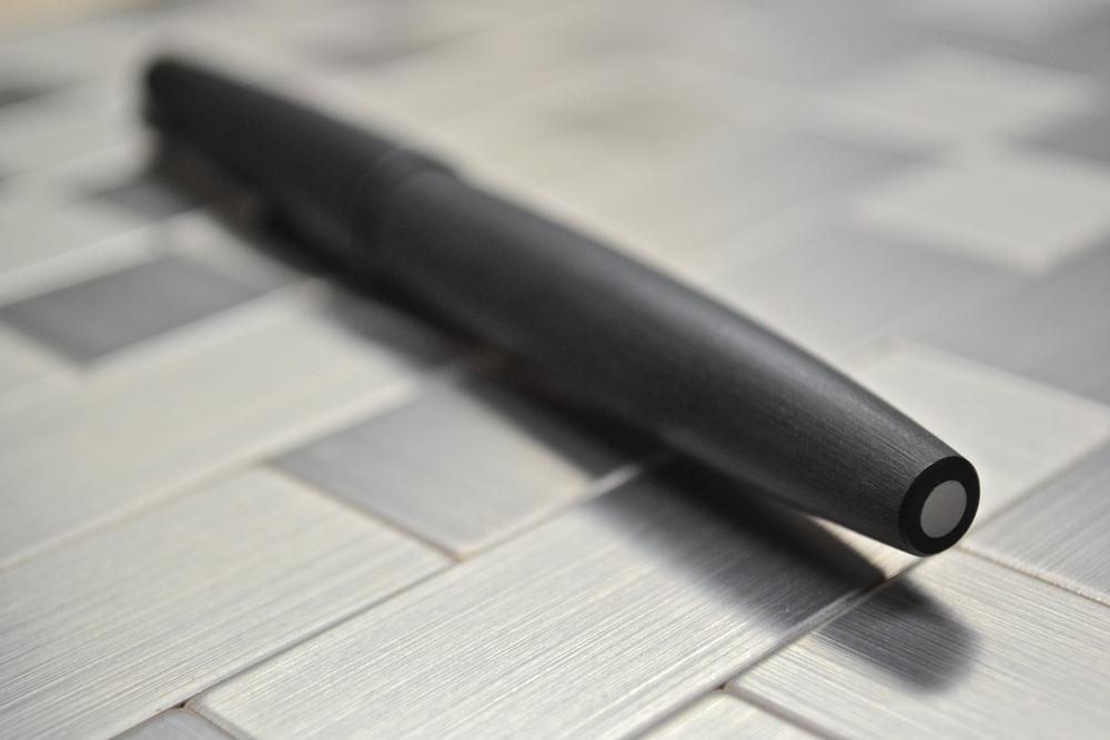 Lamy 2000 Fountain Pen Review Fine Nib