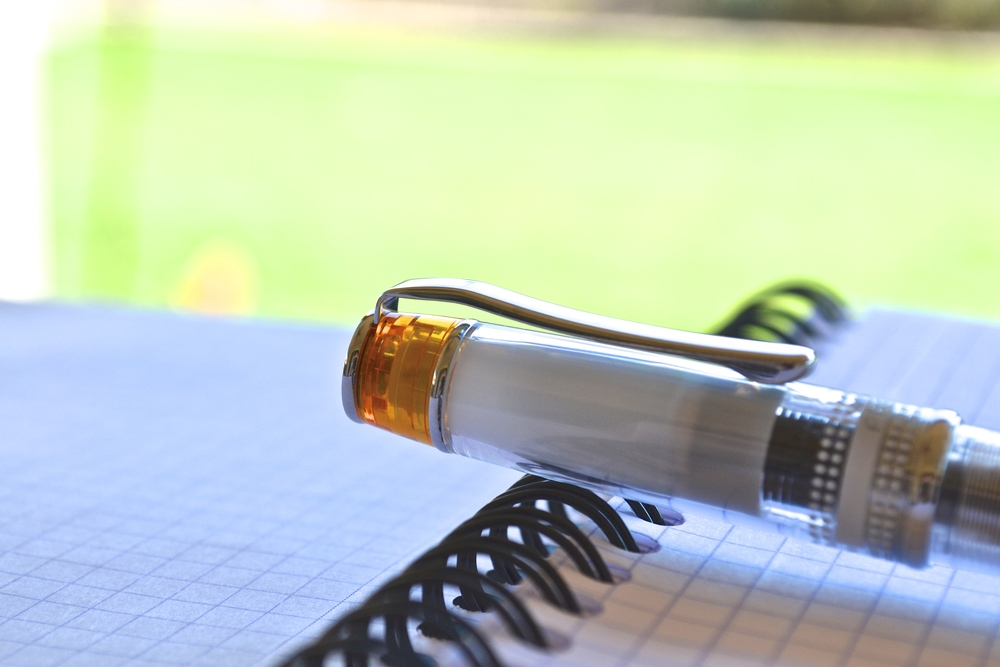 Pilot Prera Fountain Pen Review