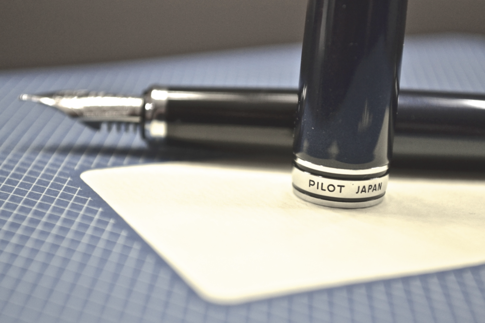 Pilot Stargazer Fountain Pen Review
