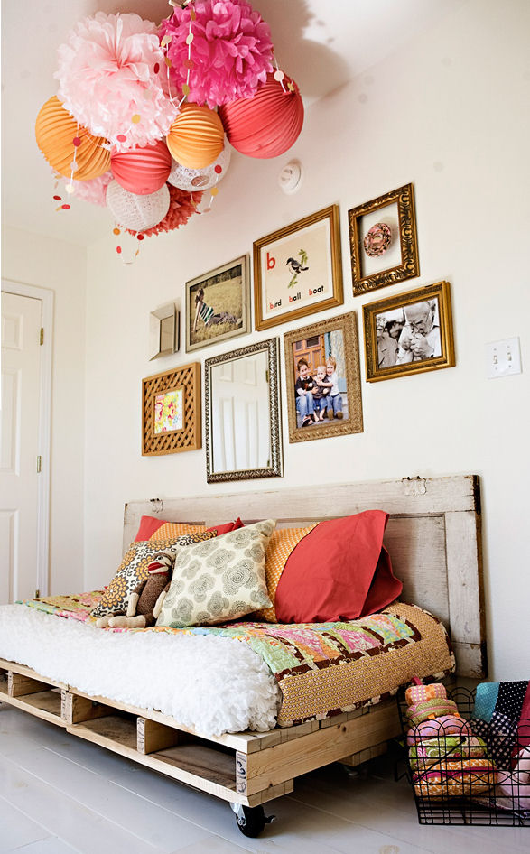inexpensive bedroom