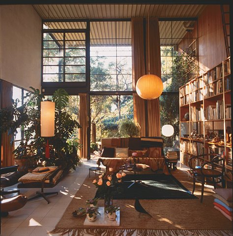 nheimstra :     I spy an Eames House Bird