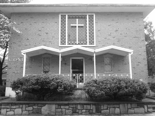 magpiemay :     1960's convent
