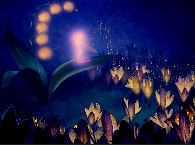 Oh my goodness!  There's a Tumblr dedicated to Fantasia! ! ! !