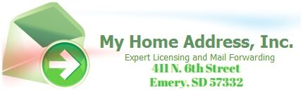 My Home Address, INC