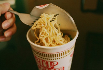 Thanks to 'Startup Professionals' for the Ramen!
