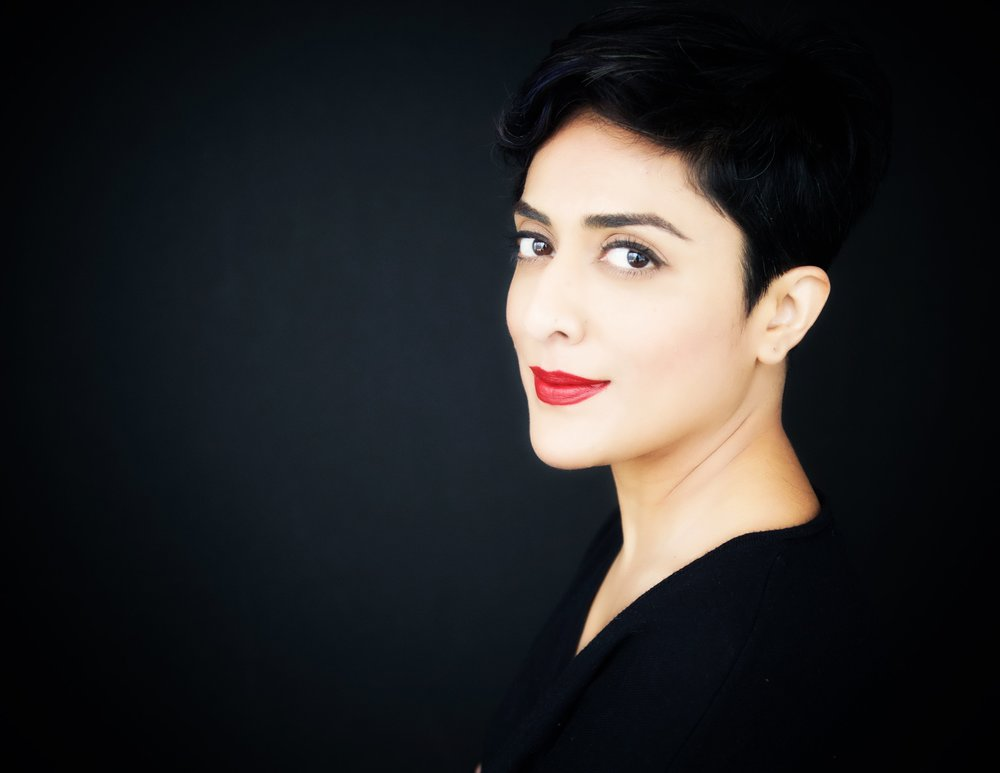 Saadia Muzaffar is a tech entrepreneur, author, and passionate advocate of responsible innovation, decent work for everyone, and prosperity of immigrant talent in STEM.    -