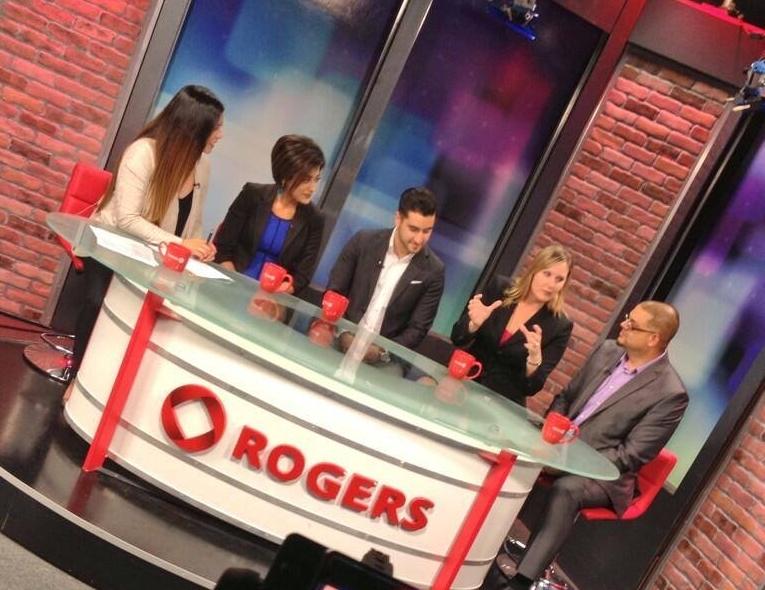 RogersTV, 2014