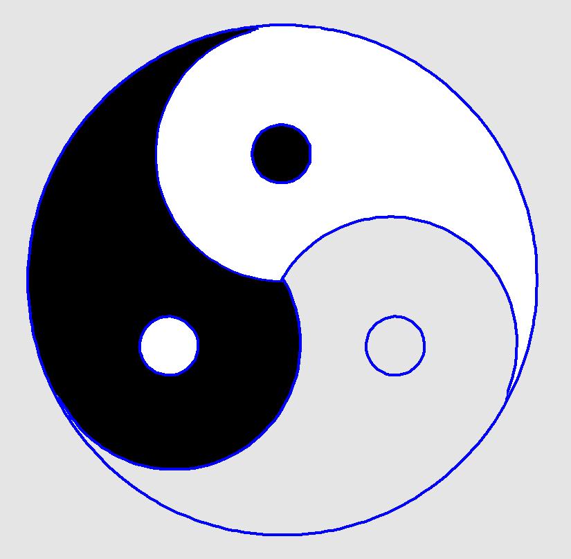 Yin + Yang + ?