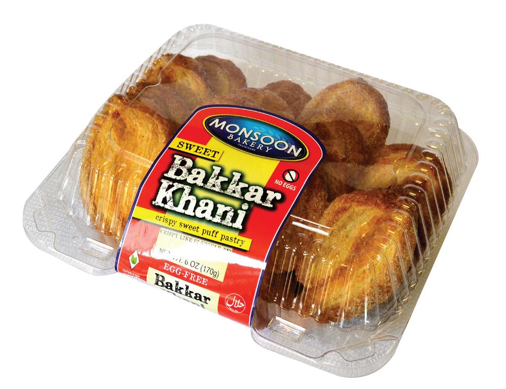 Sweet Bakkar Khani