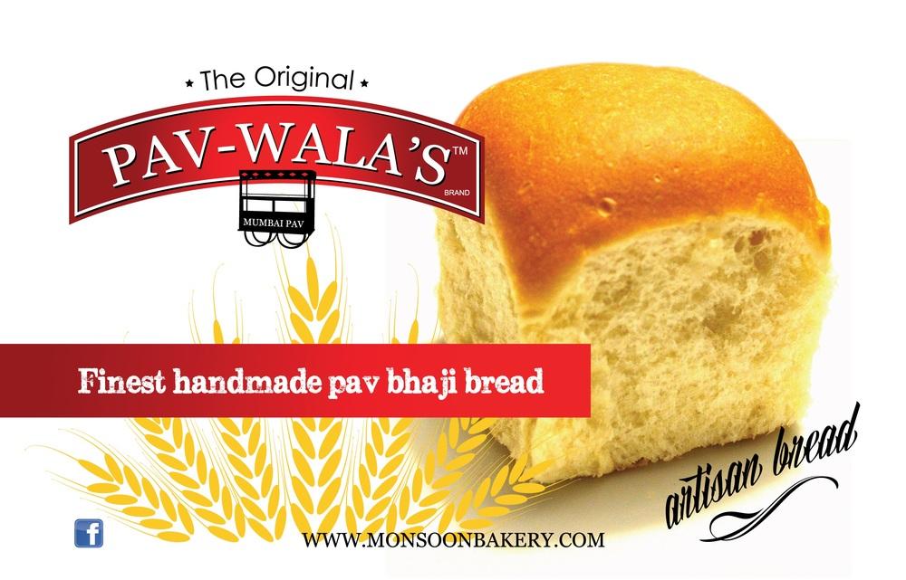 Pav-Wala's